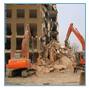 江苏厂房拆除、酒店拆除、工厂拆除
