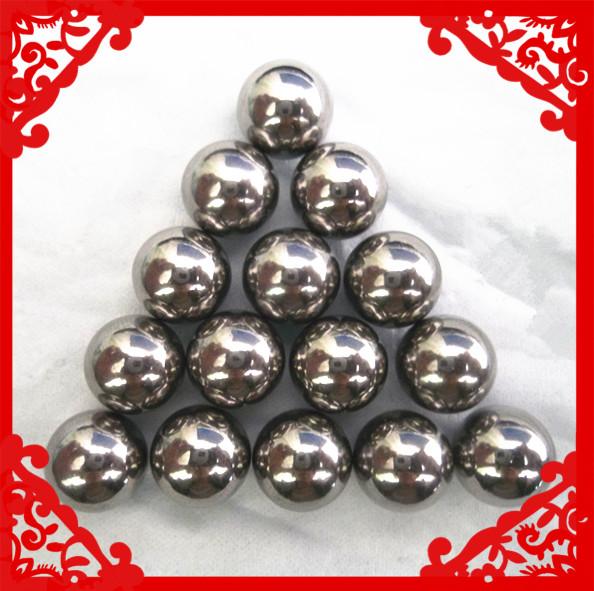 7.14mm静音钢球,精密钢球,耐磨钢球,耐冲压钢球