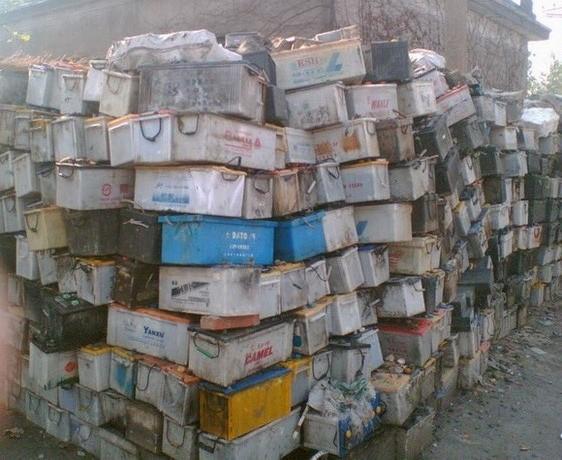 江蘇回收廢舊鎳氫鎳鎘電瓶電池廢手機電池