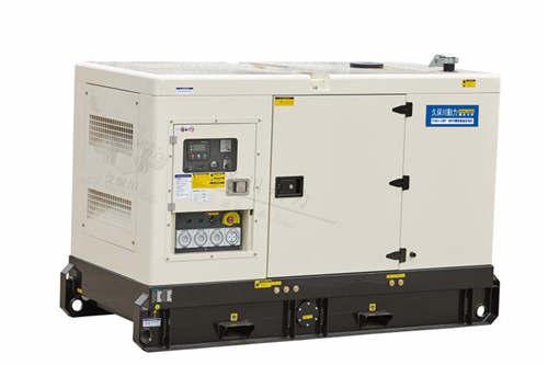 30kw永磁柴油发电机