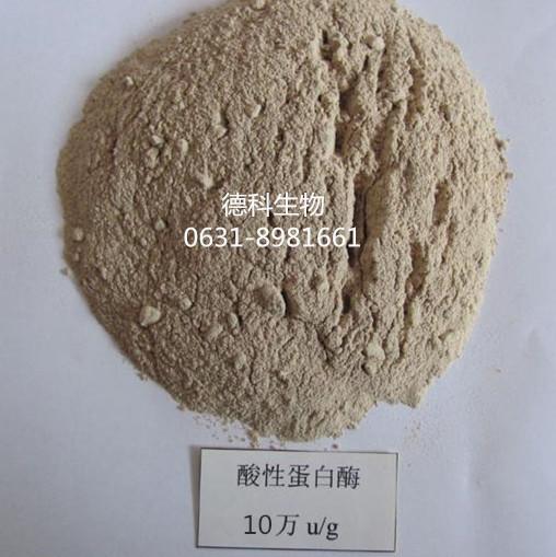 优质酿造专用酸性蛋白酶