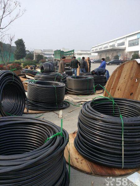 南京电缆线回收公司-南京废旧电缆线回收