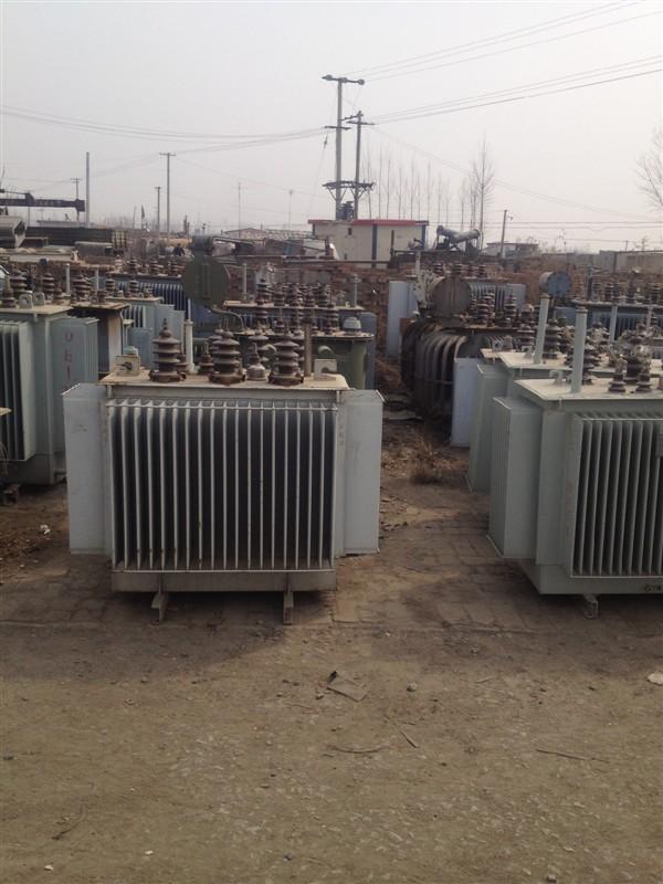 南通變壓器回收價格-南通回收電力變壓器