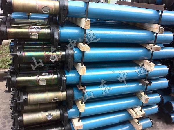 這些懸浮式單體液壓支柱的故事你知道多少