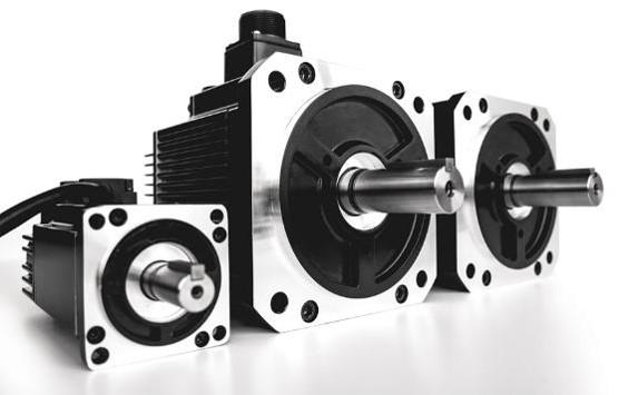 ABB ESM系列伺服电机现货供应