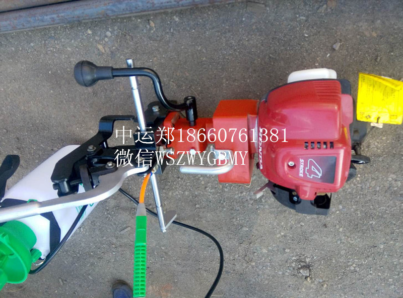 电动钢轨钻孔机  通用钢轨机 内燃钢轨机 汽油钢轨机