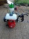 山东中运 电动钢轨钻孔机  内燃钢轨钻孔机  钢轨钻孔机