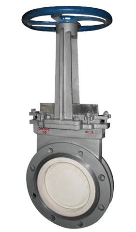 PZ73TC--16C陶瓷刀闸阀