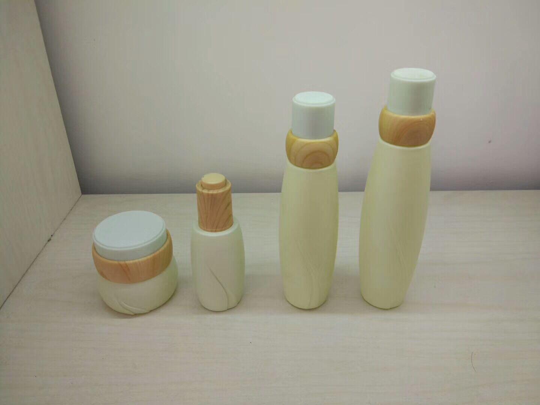 化妝品包材 高檔玻璃瓶子廠家