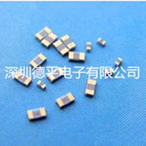 德平供應RG0603貼片式毫米波電阻