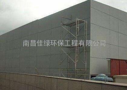 冷卻塔噪聲污染治理,冷卻塔噪聲處理