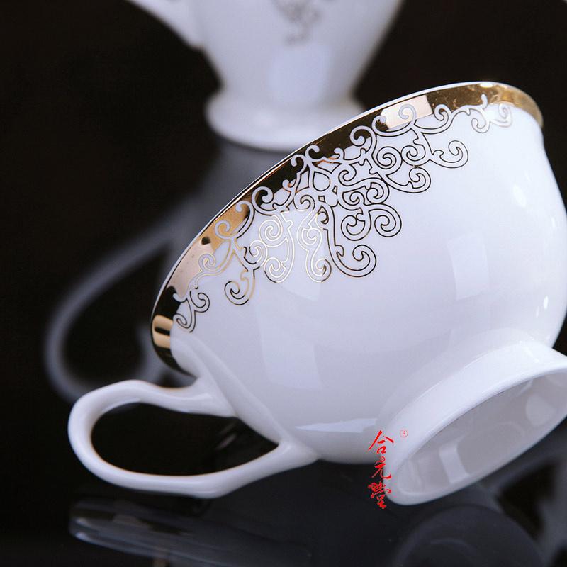 咖啡杯批发定制可以做LOGO