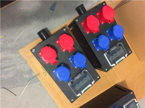 一鼎防爆FXS系列防爆防腐插座箱