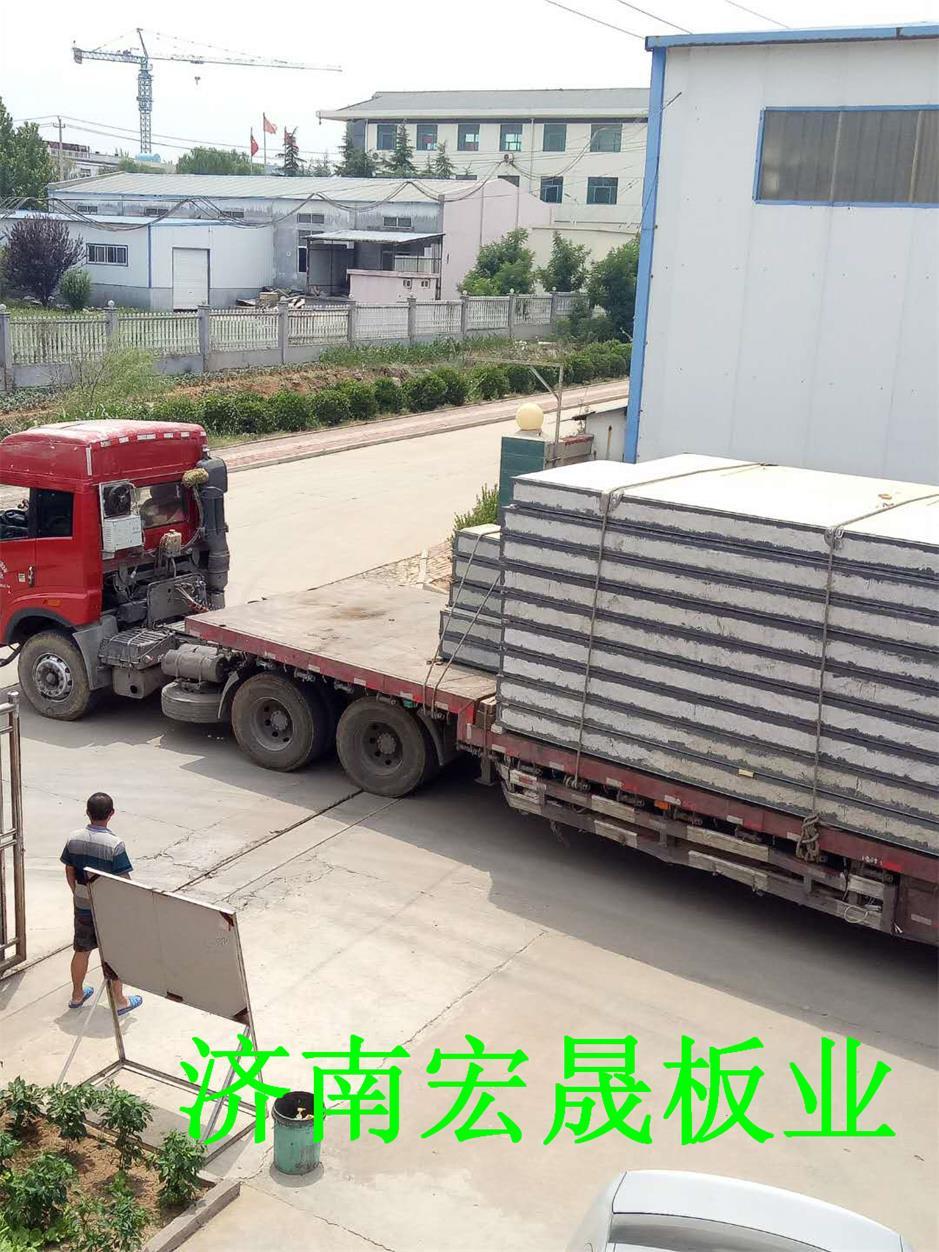L11GT37钢桁架轻型复合板节能抗震的特点