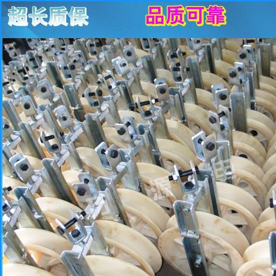 直销660大直径万博manbetx官方下载滑轮万博manbetx官方下载滑车批发价格
