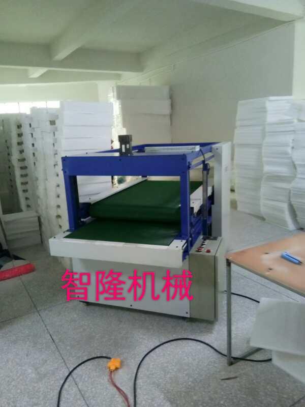珍珠棉定做广州珍珠棉 珍珠棉压棉机 珍珠棉压胶机