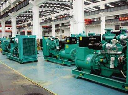 发电机组噪声治理,发电机房降噪措施