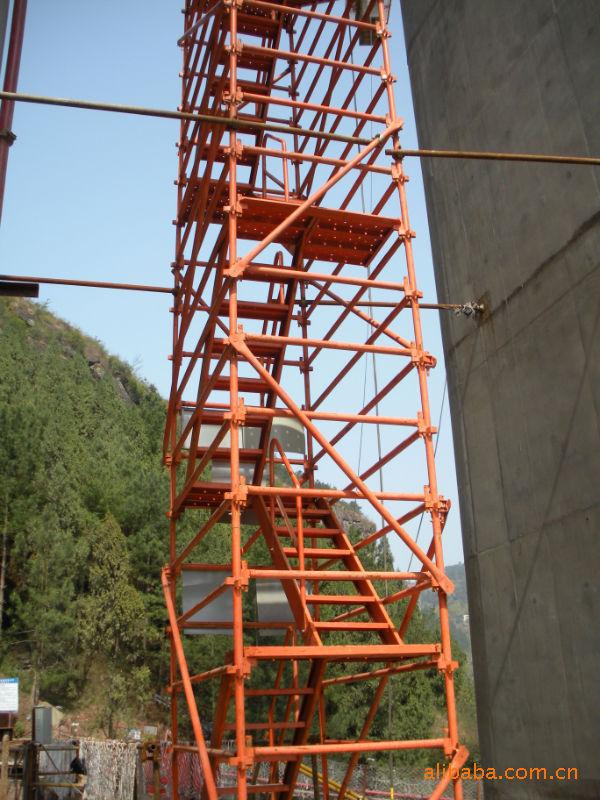 香蕉式安全爬梯a安全爬梯生产厂家