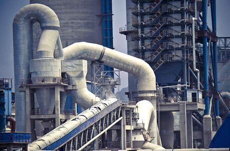 水泥厂噪声治理,水泥厂噪声控制