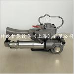 CMV-19气动PP、  PET塑钢带捆绑机 手动打包机 扎带机 捆扎机