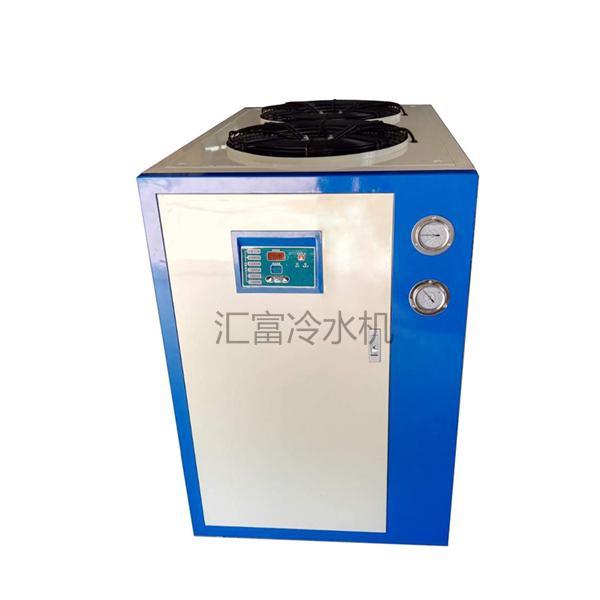加工中心专用冷油机山东汇富厂家直销 供应机床用油冷机