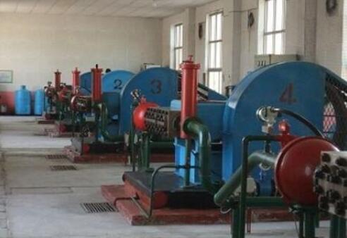 工业厂房噪声治理,工业车间降噪处理
