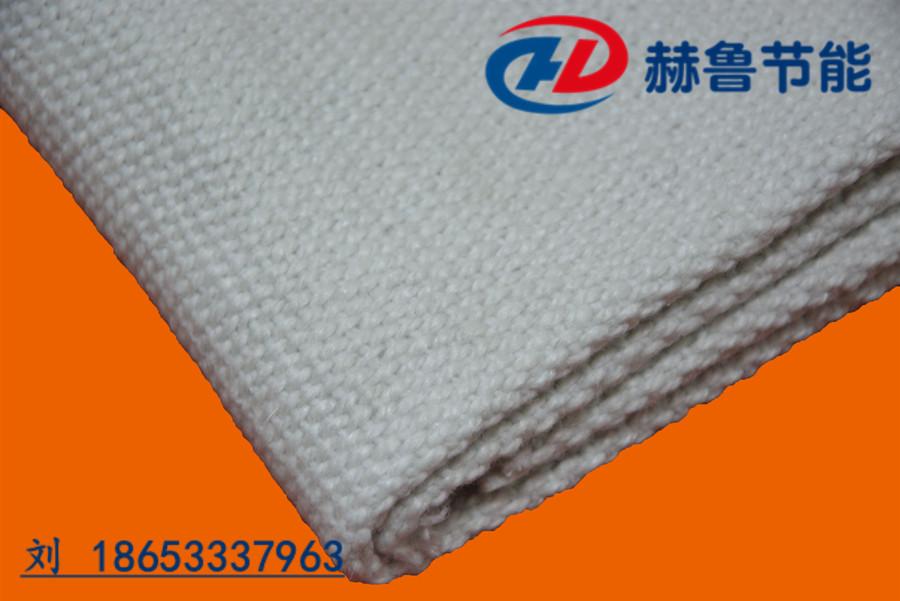 硅酸铝纤维布,硅酸铝布,硅酸铝隔热布,耐高温隔热布