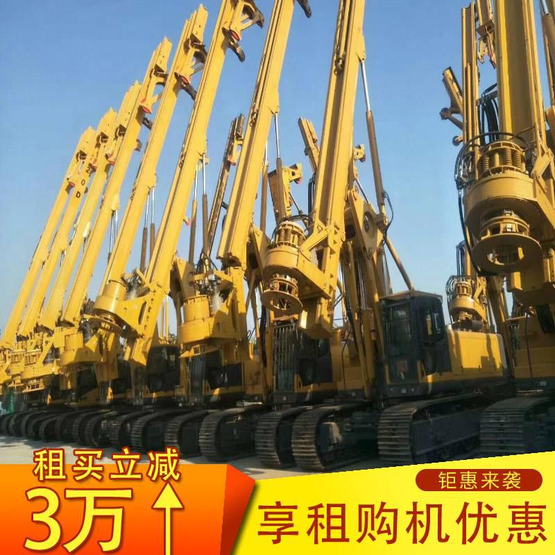 湖南新增高速預計年底開工,邵陽有280旋挖機出租出售
