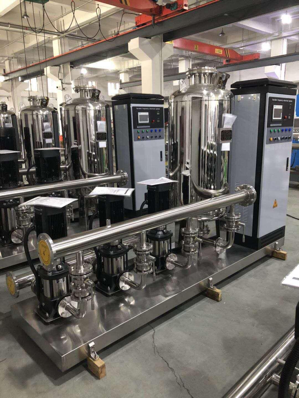 LC-05 变频恒压供水设备