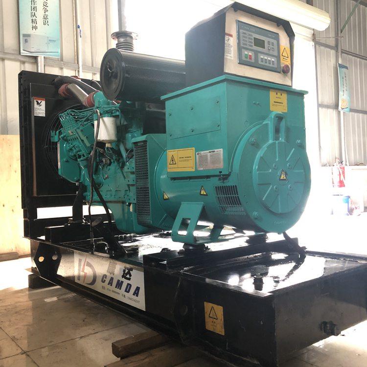 120kw二手發電機組 養殖用小功率120千瓦康明斯柴油發電機