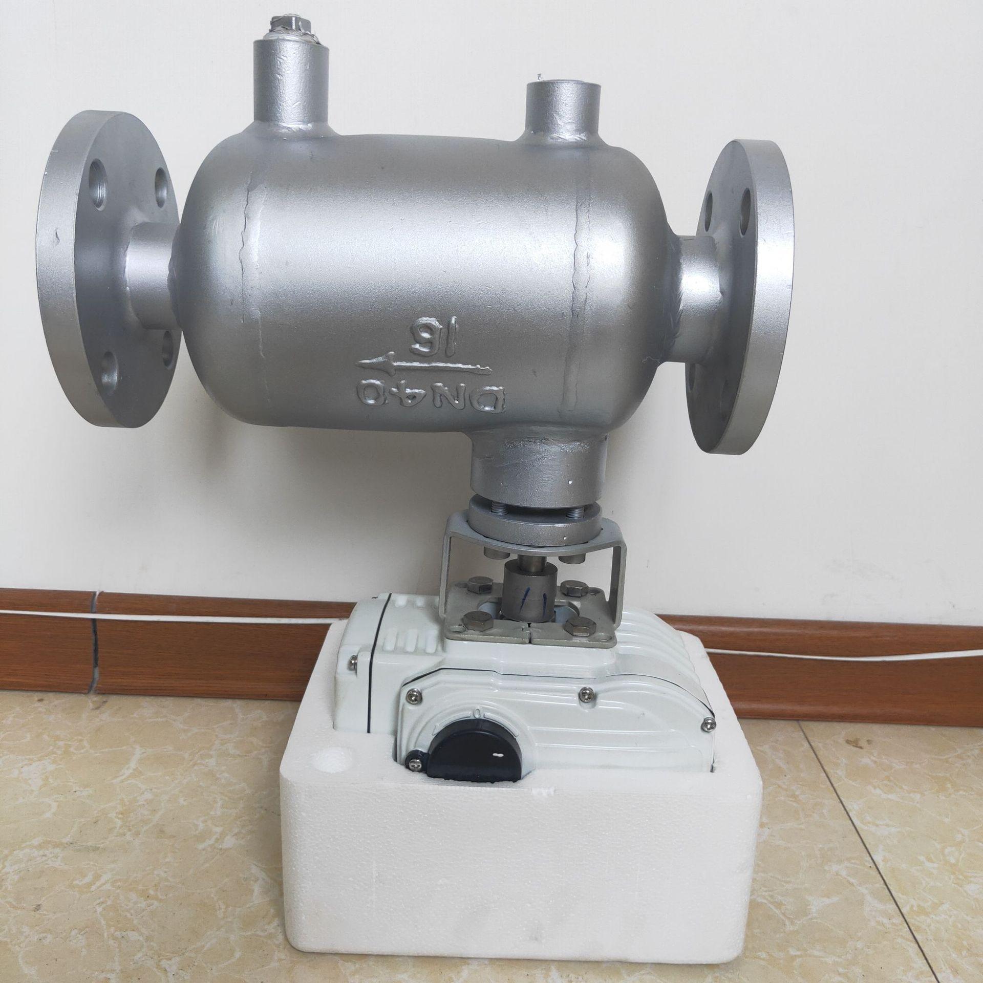 浙江双庆直通式反冲洗过滤器 ZPG-L