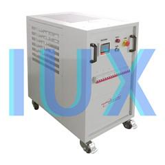 廠家可定製50KW可調交流三相純阻性負載箱 逆變器老化測試負載櫃