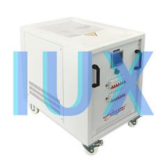 可定製60KW可調交流三相純阻性負載箱  中頻交流負載櫃