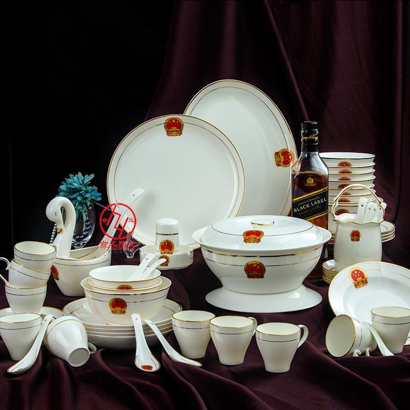 开业礼品餐具定做,企业送客户礼品餐具定制