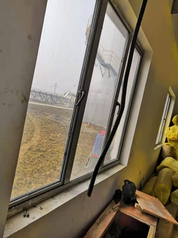 武汉彩色涂层钢板窗,厂房专用,图集制作-安徽佳航