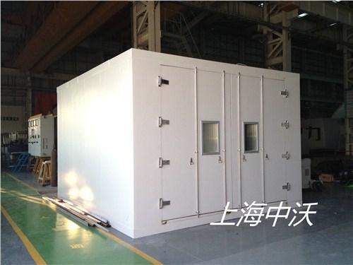 供应上海恒温恒湿实验室价格 多少钱中沃供 服务周到