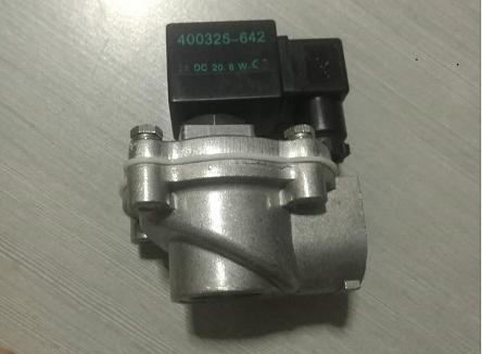 乔克电磁脉冲阀JMF-Z-20A 6分