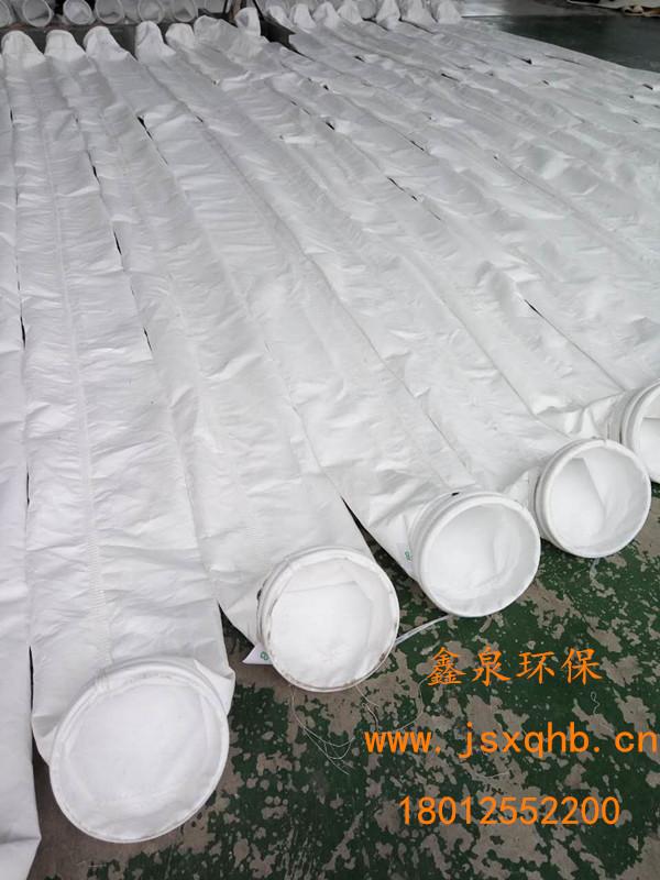 PTFE过滤袋覆膜有什么作用?