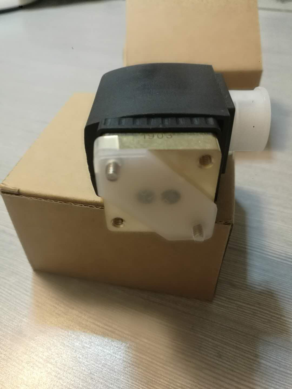 制氮机电磁阀宝德型电磁阀6014二位三通电磁阀