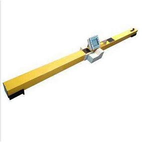 DJJ-8接触网激光几何测量仪图片 参数 价格 生产厂家
