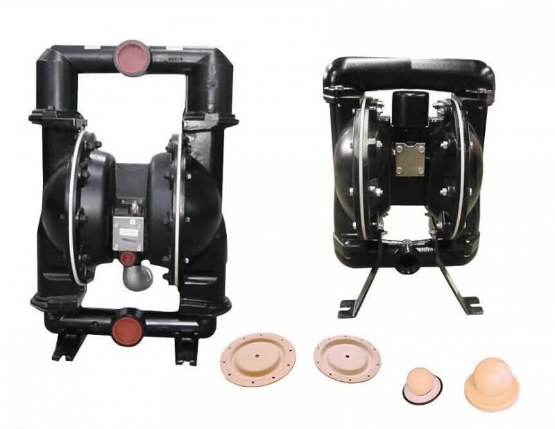 耐用 BQG350/0.2气动排污隔膜泵
