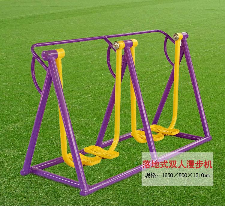 广西公园小区运动健身器材厂家批发 价格优惠