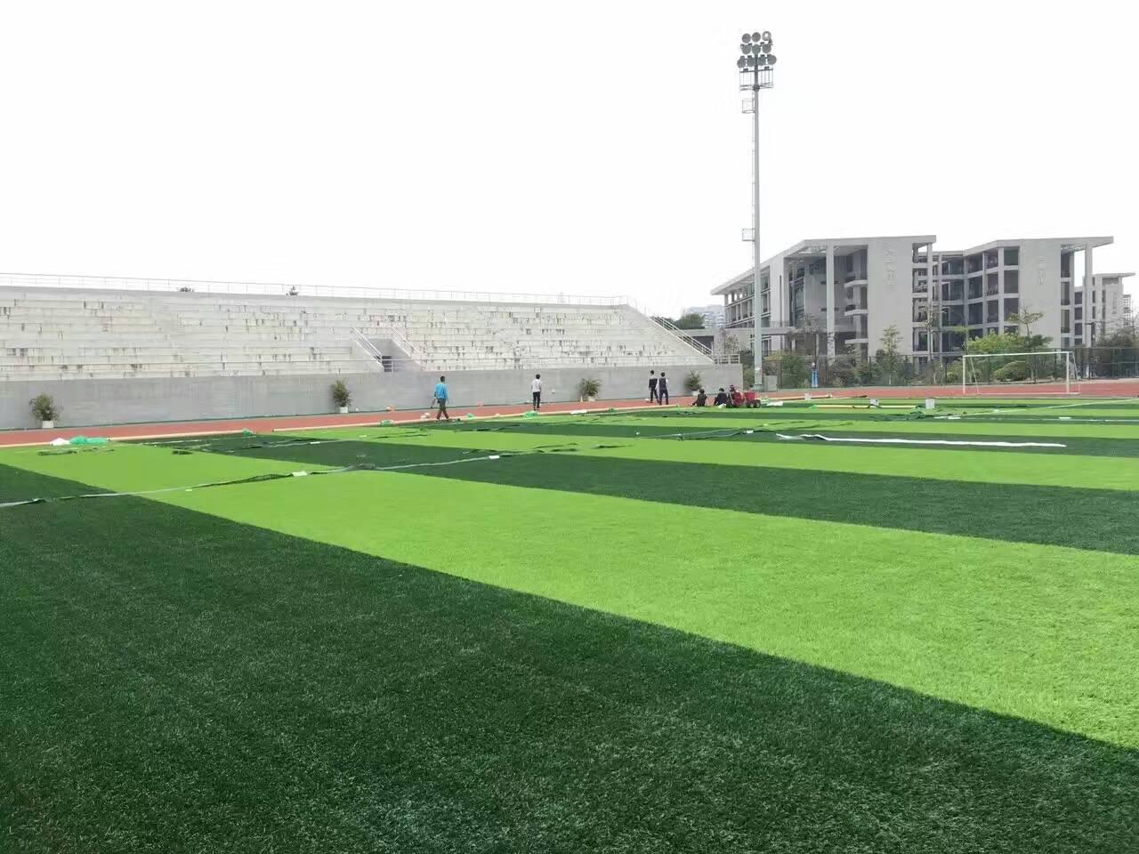 广西11人制 足球场 人造草坪面积 学校运动场假草