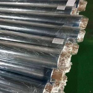 金枝長祥透明抗靜電阻燃塑料薄膜