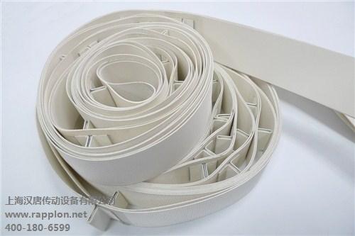 廣州空管輸送帶批發價 紡織用空管帶哪家強 空管輸送帶直銷 漢唐供