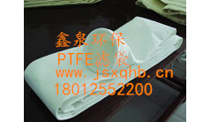 哪些因素影响了ptfe滤袋的使用寿命