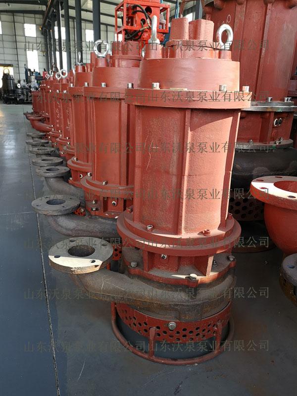 松花江吸沙用的泵 電動抽沙泵 抽沙泵效果