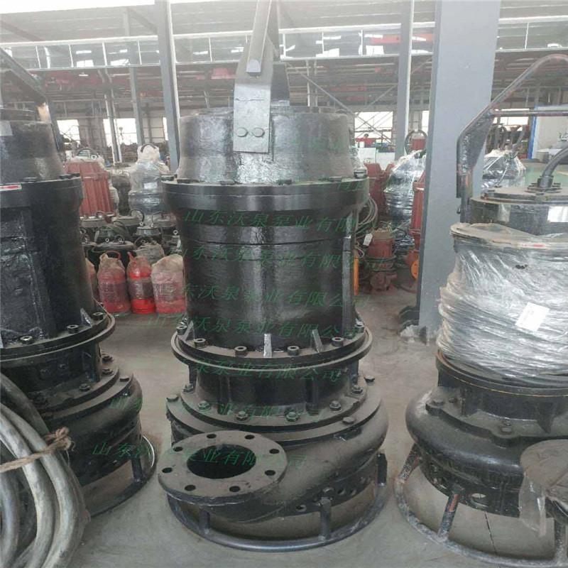 晉中無泄漏灰漿泵 電動清淤泵 清淤泵效果