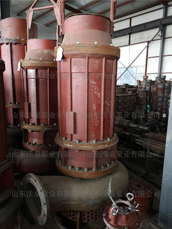 吉安耐腐蝕煤渣泵 電動清淤泵 清淤泵效果