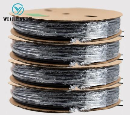 衛呈 1mm-40mmWTT熱縮管 聚烯烴材質 收縮快絕緣防腐蝕